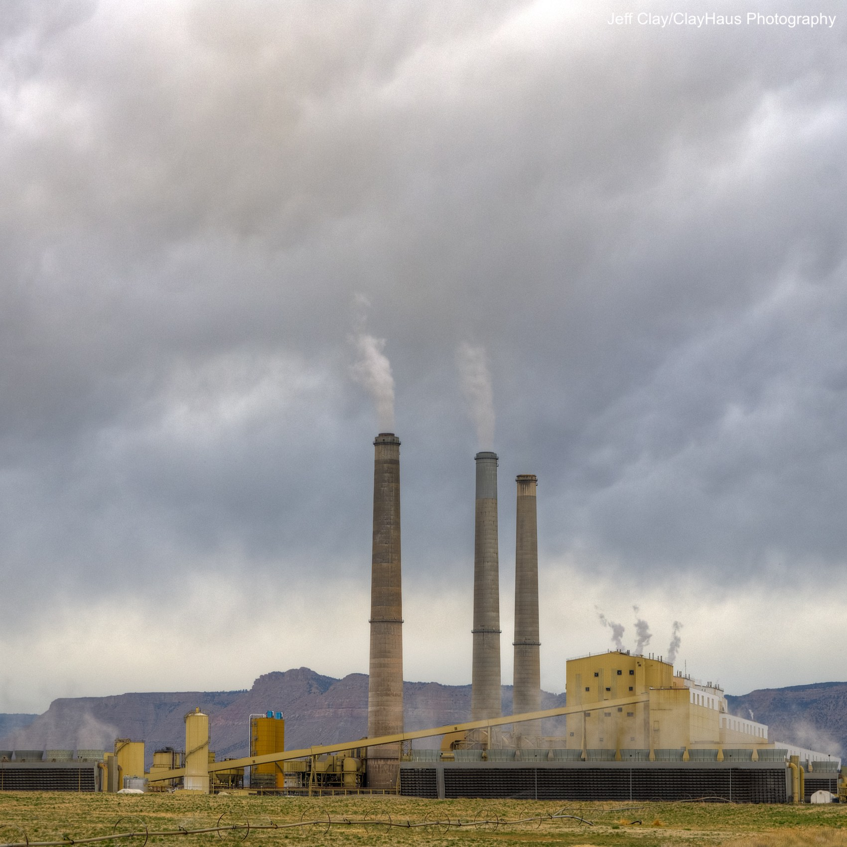 RELEASE: EPA and State Regulators Slash Plan to Limit Coal Pollution in Utah