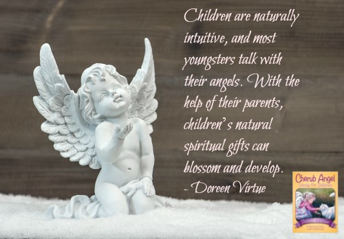 Angels Amp Children 8 Angel Messages For Children From