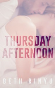 Review Thursday Afternoon Beth Rinyu