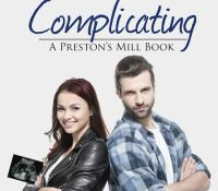 Exclusive First Chapter of Complicating by Noelle Adams & Samantha Chase