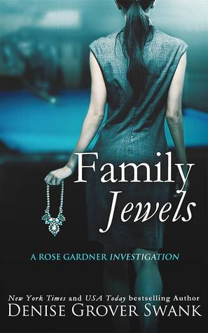 Review | Family Jewels by Denise Grover Swank