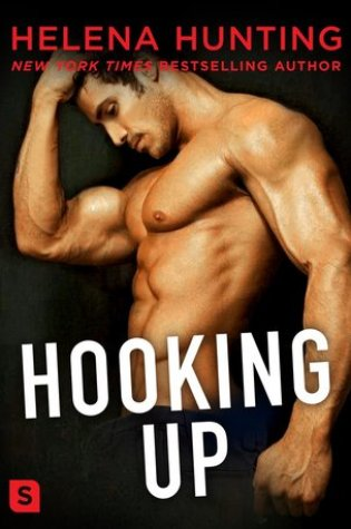 Review   Hooking Up by Helena Hunting