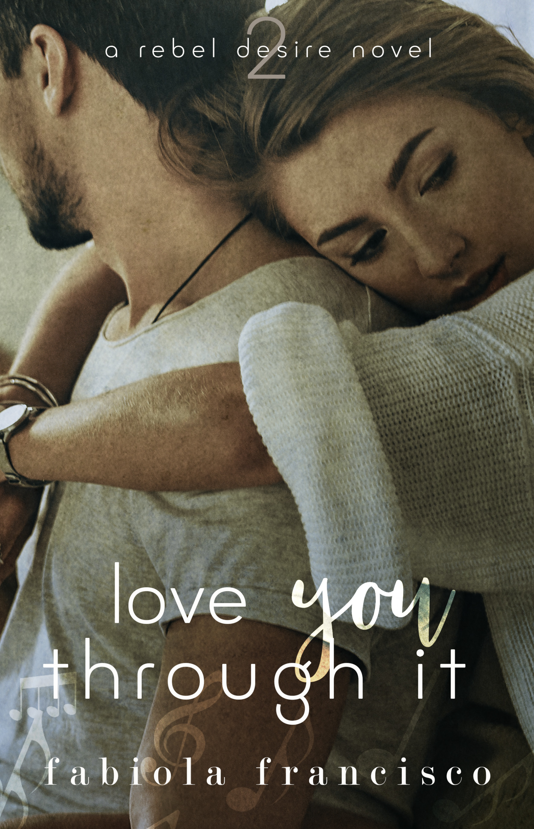 Excerpt | Love You Through It by Fabiola Francisco