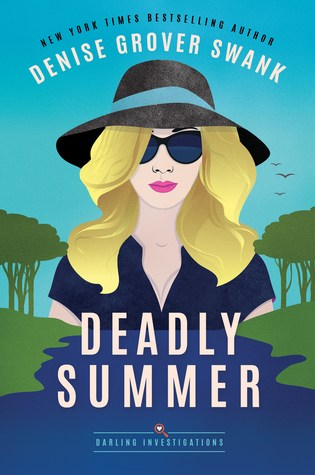 Review | Deadly Summer by Denise Grover Swank