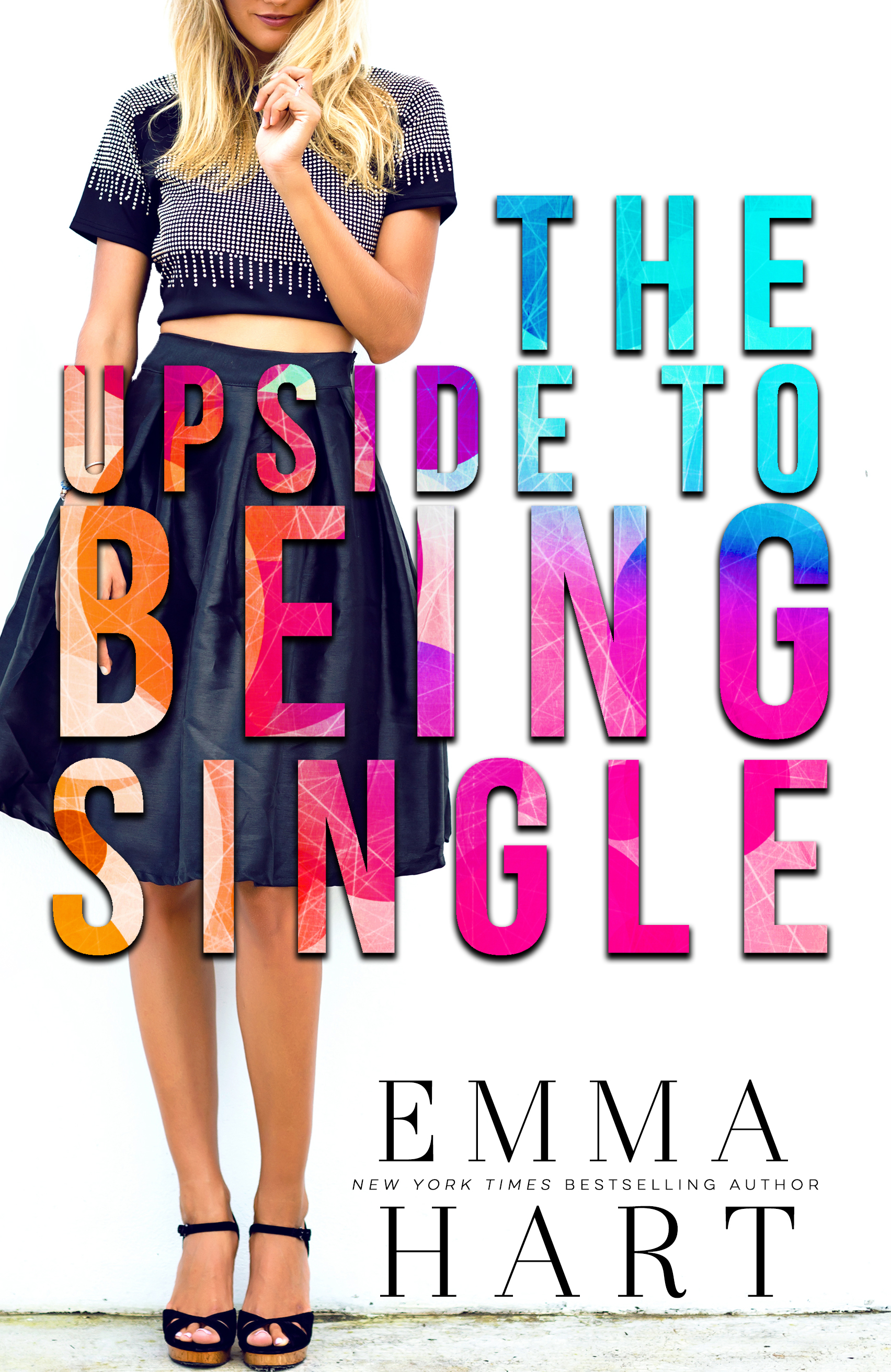 Review | The Upside to Being Single by Emma Hart