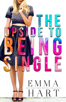 Upside of being single review