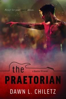The Praetorian book review