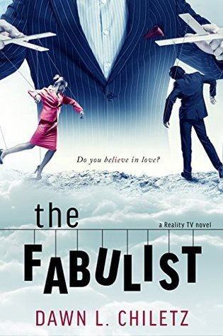 Review | The Fabulist by Dawn Chiletz