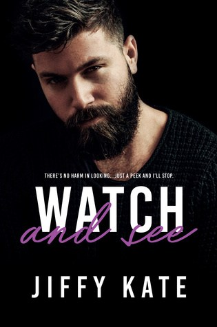 Review | Watch and See by Jiffy Kate