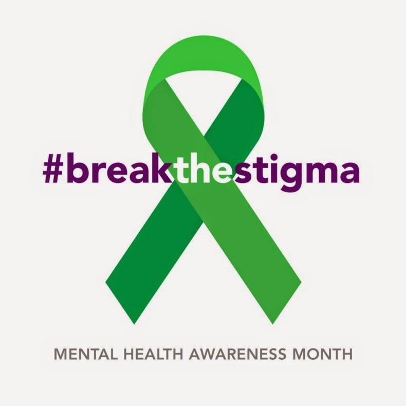 Mental Health Awareness Week 2020: Wellbeing at Heanton Nursing Home