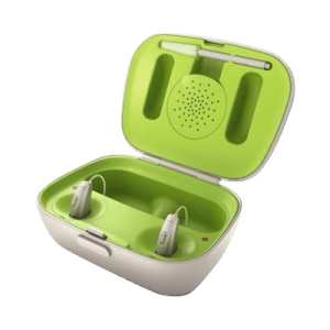 Phonak Marvel<br>Rechargeable Case