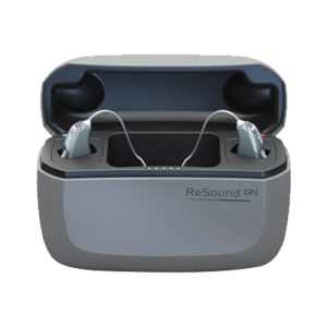 GN ReSound<br>Rechargeable Case