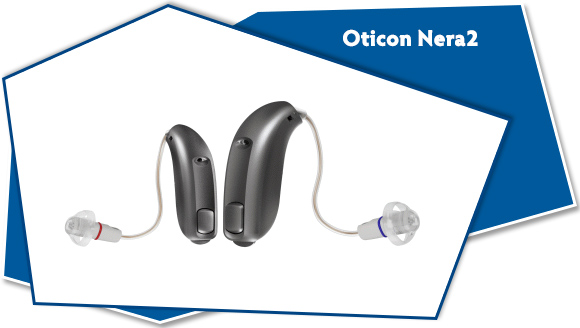 oticon nera2 all