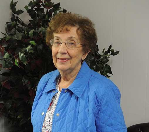 Joyce Engle