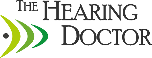 The Hearing Doctor Logo