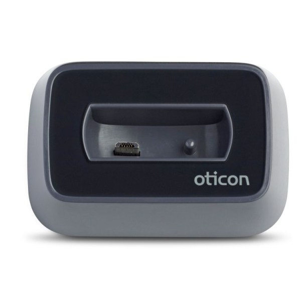 Oticon-Streamer-Pro-Charging-Cradle