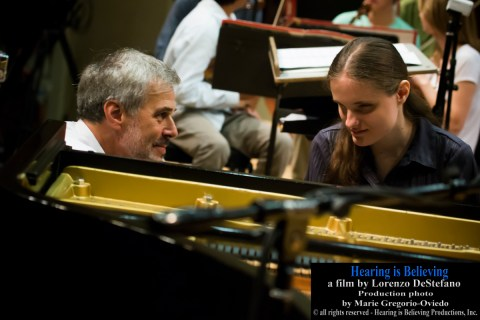 HEARING-IS-BELIEVING-Rachel-Flowers-w-Santa-Barbara-Youth-Symphony-conductor-Andy-Radford-kneeling-IMG_6591.jpg