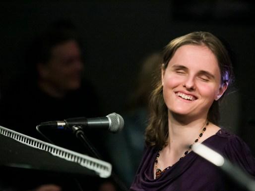"""A rare gift: Music prodigy Rachel Flowers"""