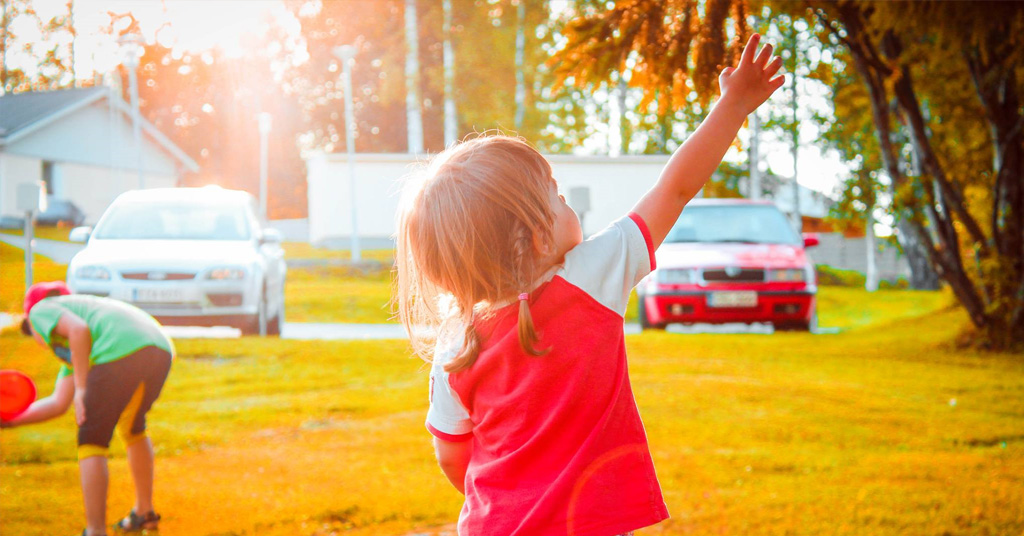 Finding childcare for my deaf child