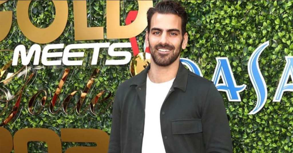 Nyle DiMarco's new comedy series to be released on Spectrum