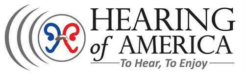 Hearing of America - To Hear, To Enjoy
