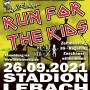 RUN FOR THE KIDS