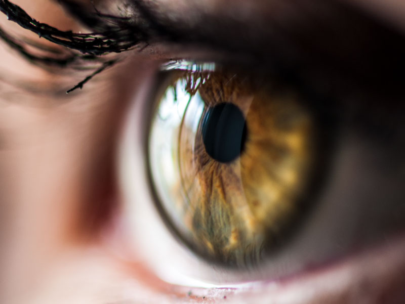 The eyes have it for high blood pressure clues   American Heart ...