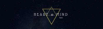 Heart & Mind Tarot