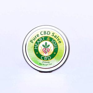 Pure CBD Salve