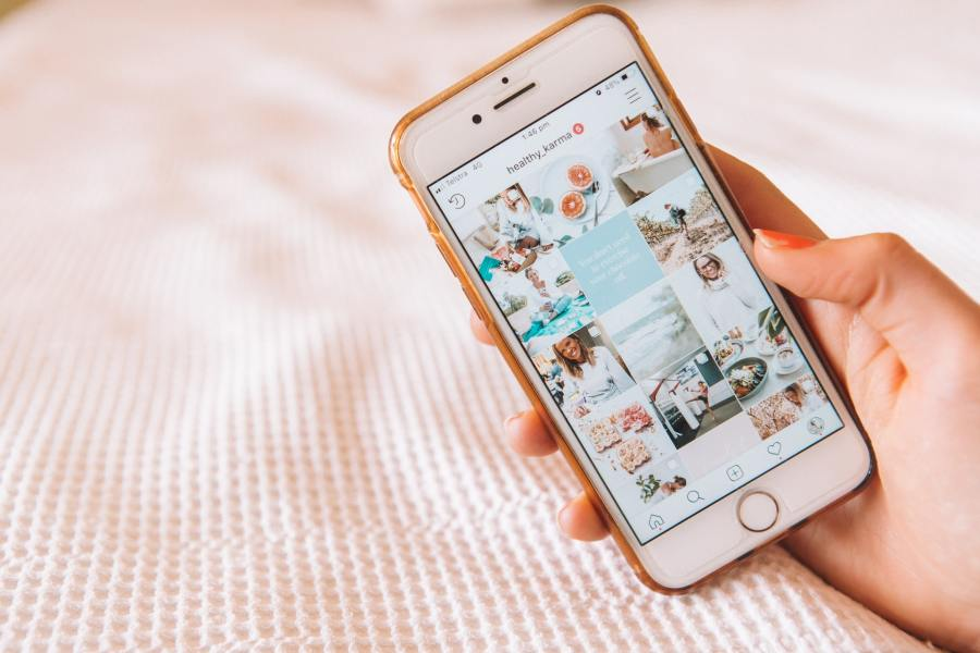 Heartbeat: How to find your niche when starting out as an influencer on TikTok and Instagram