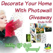 Decorate Your Home With Photowall Giveaway