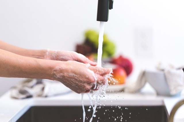 The Importance Of Keeping Your House Clean