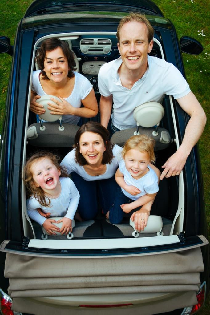 Essential Tips for Planning Your Family's Future