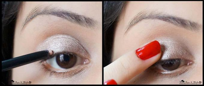 Indian Wedding Party Makeup Tutorial With Maybelline Instaglam