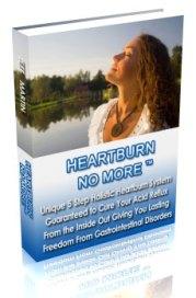 Heartburn No More Coupon