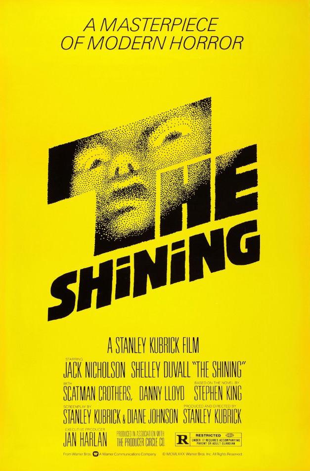 샤이닝 The Shining (1980)
