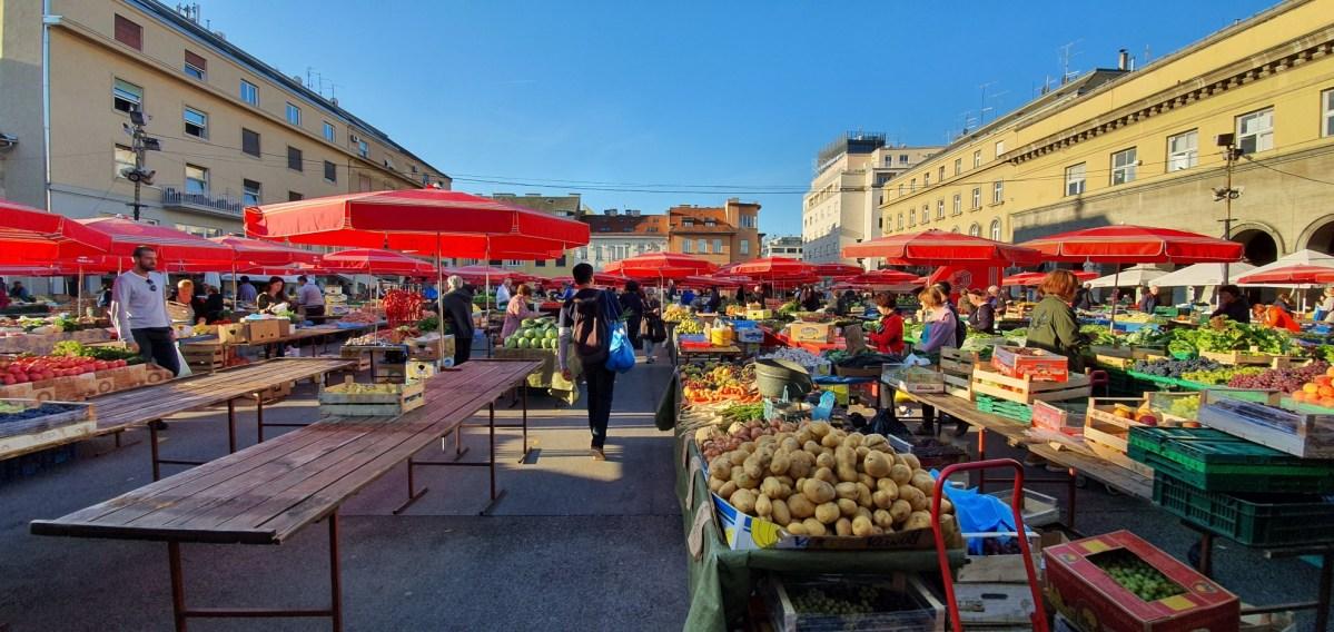 2019년 가을 크로아티아(+α) 여행 정리 – 계획 편