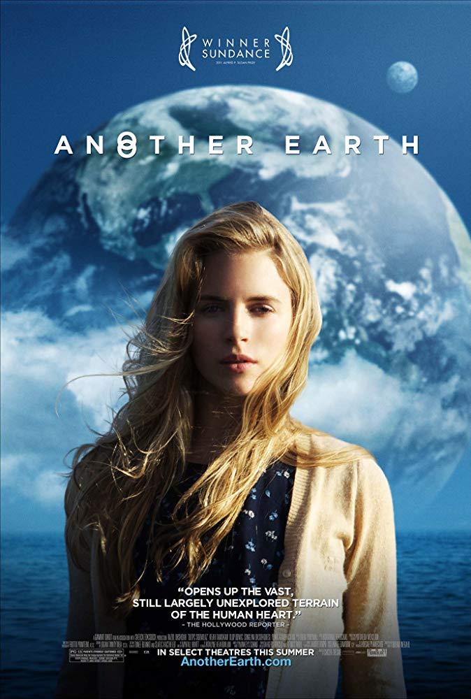 어나더 어스 Another Earth (2011)