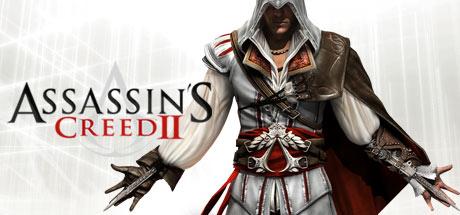 어세신 크리드 2 Assassin's Creed 2