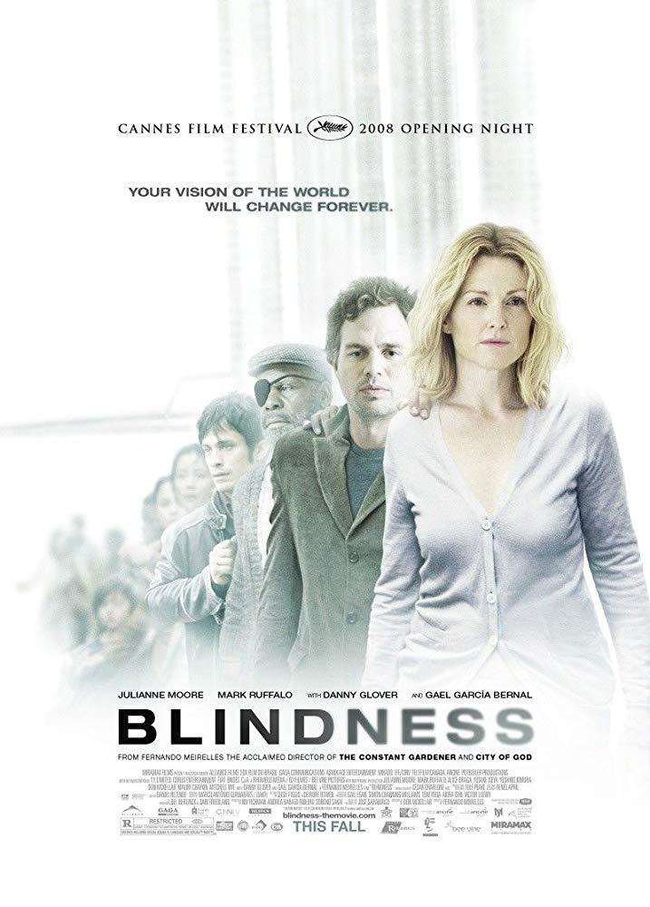 눈먼자들의 도시 Blindness (2008)