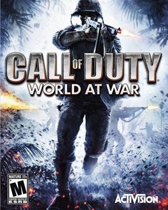 콜 오브 듀티: 월드 앳 워 Call of Duty: World at War