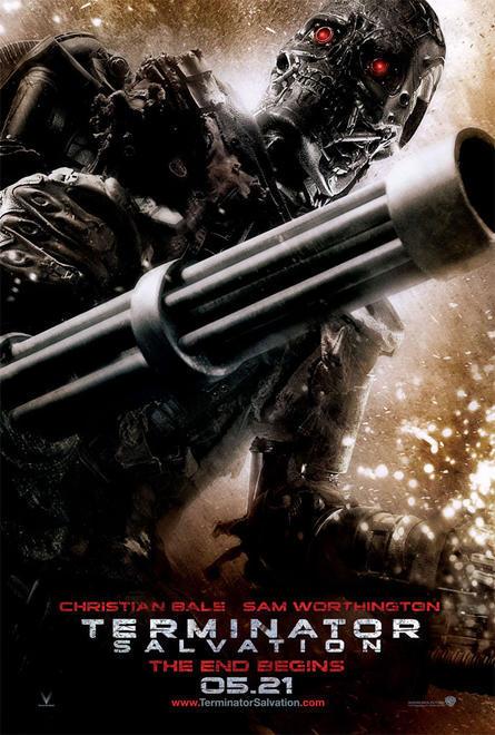 터미네이터 – 미래 전쟁의 시작 Terminator Salvation (2009)
