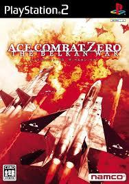 에이스 컴뱃 제로: The Belkan War Ace Combat Zero – The Belkan War –