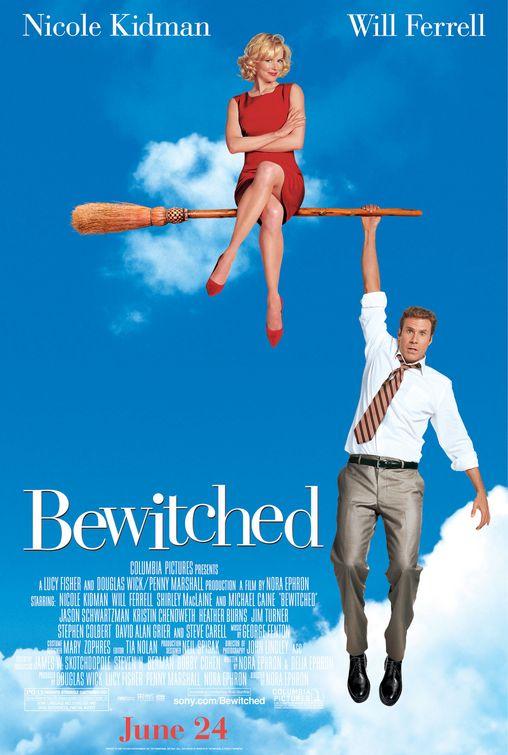 그녀는 요술쟁이 Bewitched (2005)