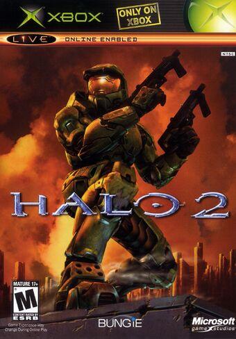 해일로 2 Halo 2