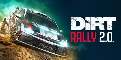 더트 랠리 2.0 Dirt Rally 2.0
