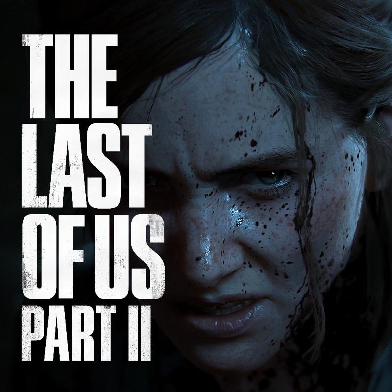 더 라스트 오브 어스 파트 2 The Last of Us Part II