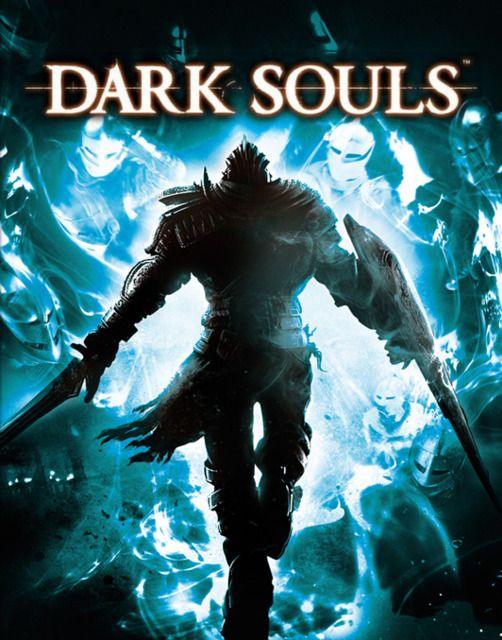 다크 소울 Dark Souls