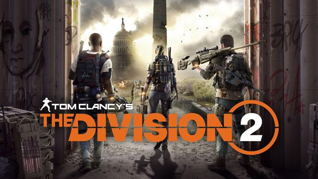 톰 클랜시의 더 디비전 2 Tom Clancy's The Division 2