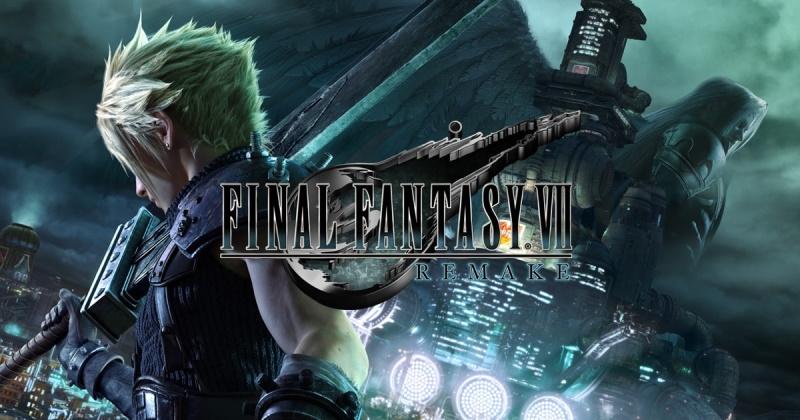 파이널 판타지 7 리메이크 Final Fantasy VII Remake